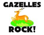 Gazelles Rock!