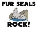 Fur Seals Rock!