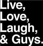 love and guys