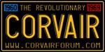 Revolutionary Vintage Plate