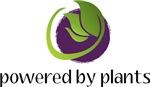 Powered by Plants Logo Wear