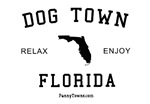 Dog Town (FL) Florida T-Shirts