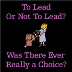 To Lead, Or Not to Lead