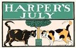 HARPER'S CATS