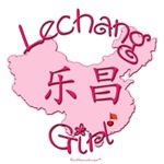 LECHANG GIRL GIFTS...