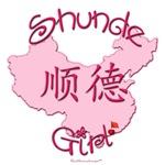 SHUNDE GIRL GIFTS...