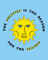 Solstice Is the Reason