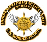 Border Patrol Tactical Unit (BORTAC)