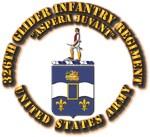 COA - Infantry - 326th Glider Infantry Regiment