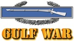 Combat Infantryman Badge - Gulf War