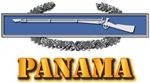 Combat Infantryman Badge - Panama