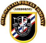 46th Special Forces Company (Airborne)