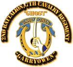 2nd Battalion - 7th Cavalry Regiment - Ghost