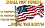 USA - Shall Not Perish