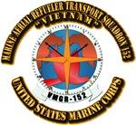 USMC - VMGR-152 with Text