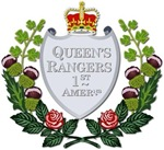 Queen's Rangers 1st Amerns - No text