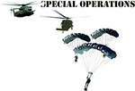 Special Operations - HALO - Infil