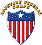 Adjutant General Corps - US Army