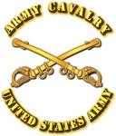 Army - Army Cavalry