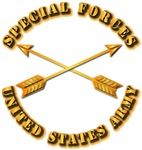 Army - Special Forces