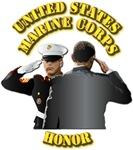 USMC - Honor