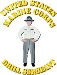 USMC - Drill Sergeant