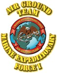 USMC - Air-Ground Team  - MEF I