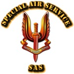 UK - Special Air Service