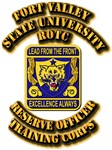 ROTC - SSI - Fort Valley State University