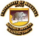 ROTC - Army - University of Montana
