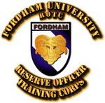 ROTC - Army - Fordham University