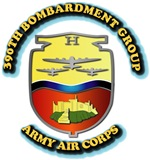 390th Bombardment  Group