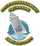 AAC - 612th Bomb Squadron