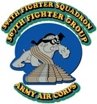 394th Fighter Squadron - 367th Fighter Group