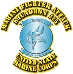 USMC - Marine Fighter Attack Squadron 225