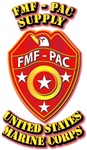 USMC - FMF - PAC - Supply