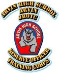 SSI - JROTC - Arvin High School