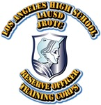 SSI - JROTC - Los Angeles High School
