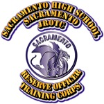 SSI - JROTC - Sacramento High School