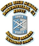 SSI - JROTC - South High School