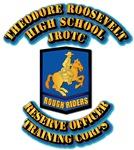 SSI - JROTC - Theodore Roosevelt High School
