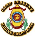 USMC - MCB - Camp Lejeune