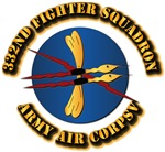 AAC - 332nd Fighter Squadron