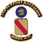 COA - 2nd Support Battalion