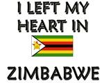Flags of the World: Zimbabwe
