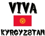 Flags of the World: Kyrgyzstan