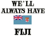 Flags of the World: Fiji