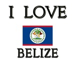 Flags of the World: Belize