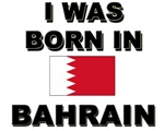 Flags of the World: I Was Born In Bahrain