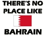 Flags of the World: There Is No Place Like Bahrain